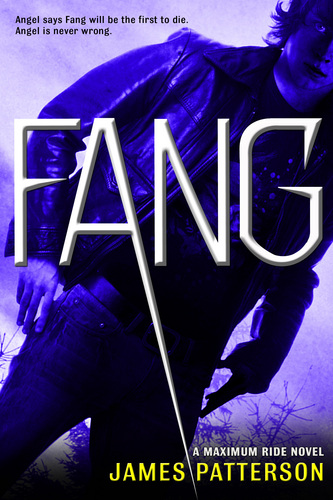 Maximum Ride wallpaper called fang