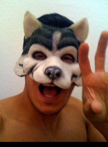 funny alex as paul