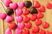 heart candy - candy icon