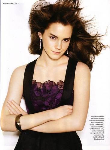hot hermione