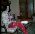 how cute - michael-jackson photo