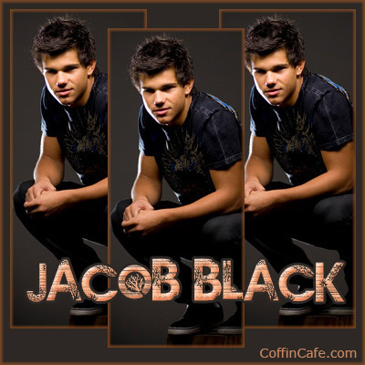 jacob black X3