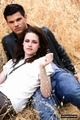 kisten and taylor - twilight-series photo