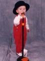 little prince - michael-jackson photo