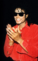 michael jackson smiling - michael-jackson photo