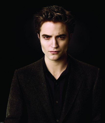 new HQ 이미지 of robert pattinson and Edward cullen XD