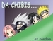 random cuties - naruto-fanfiction icon