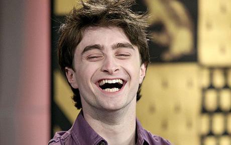 sexy Daniel Radcliffe