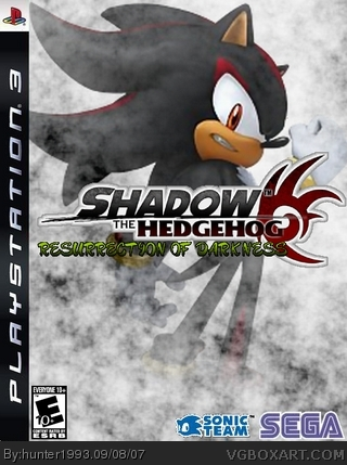 Shadow The Hedgehog wallpaper possibly with a sign and anime titled shadow