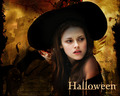 something to halloween - I hope you like =) - twilight-crepusculo wallpaper