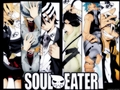 soul eater group - soul-eater wallpaper