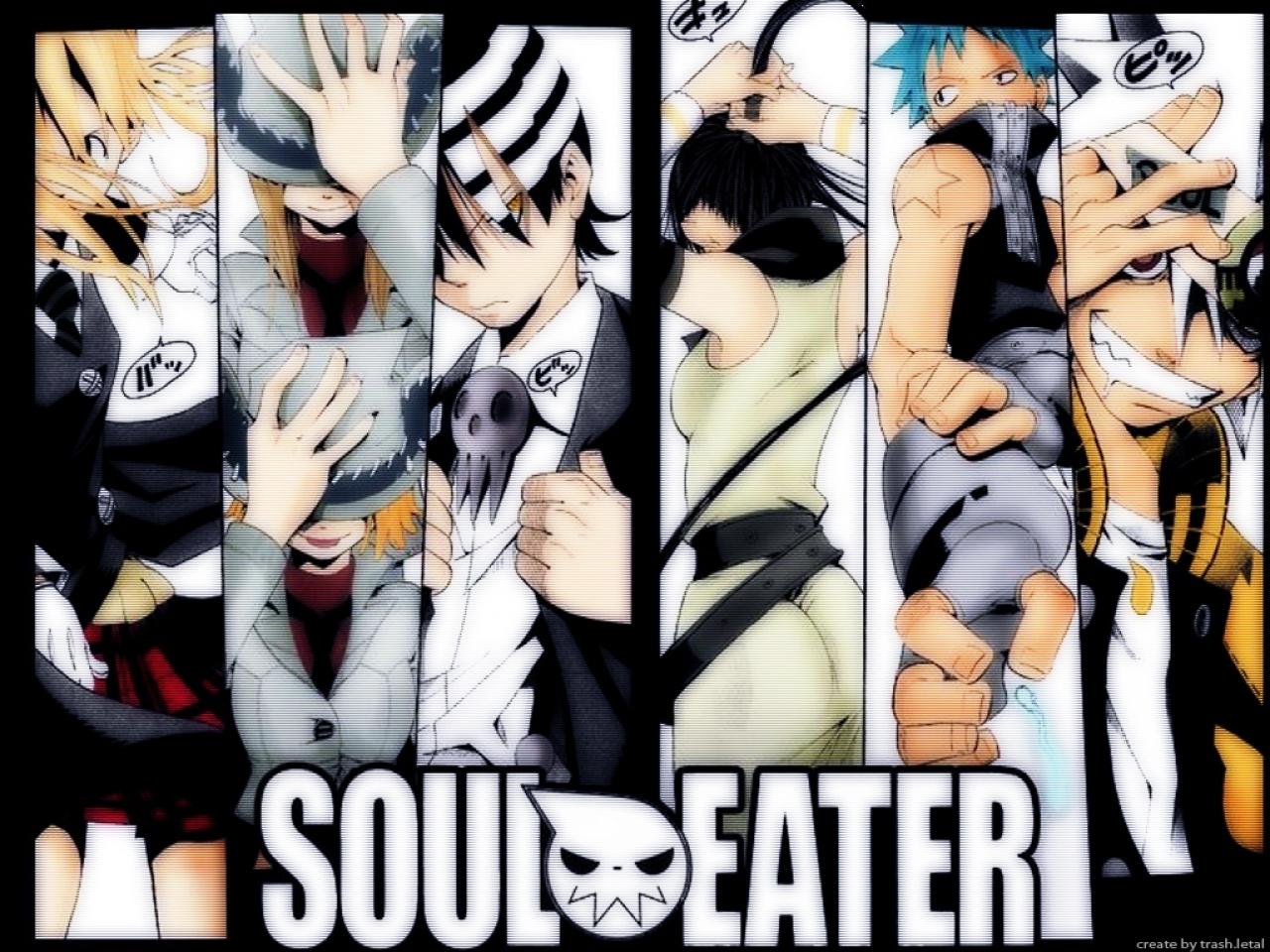 soul eater group
