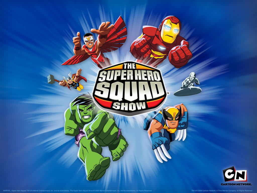 superhero squad images super tastic HD wallpaper and background photos