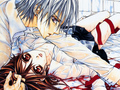 vampire knight - random-role-playing screencap