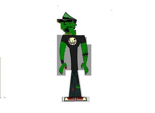 zombie phil
