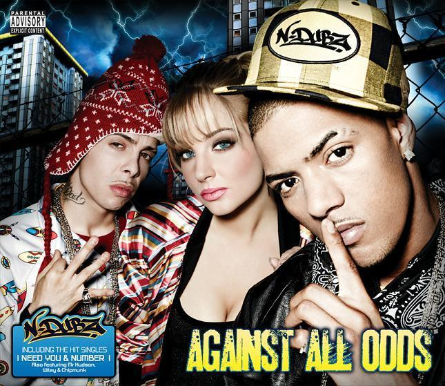 I must admit I used to think that N Dubz were more chav then hip hop stars