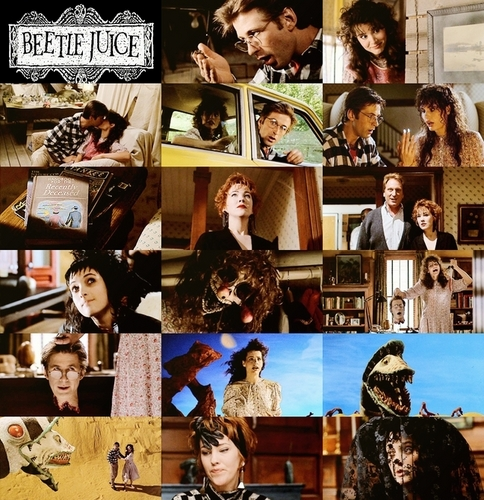 'Beetlejuice' Picspam