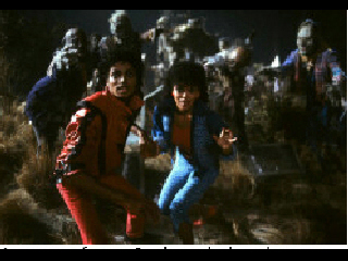 *MJ 粉丝 HAPPY HALLÖWEEN*