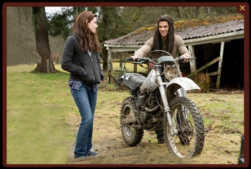 *NEW* New Moon Still!