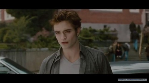 New Moon: Screen Captures > Behind-the-Scenes Featurettes
