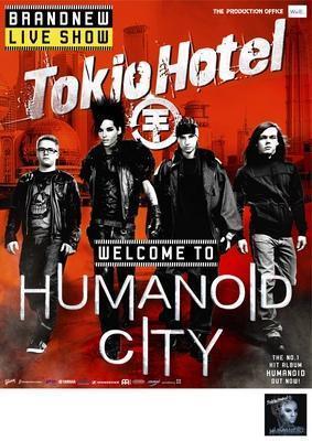 .Tokio Hotel <3