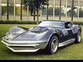 1965 Chevrolet Corvette Manta ray Concept
