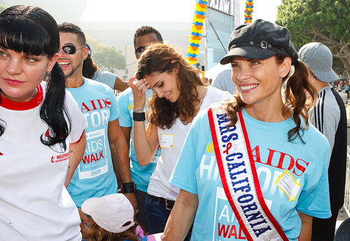 25th Annual Aids Walk Los Angeles