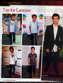 40 Principales Mag Scans - twilight-series photo