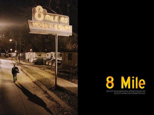 8 mile rd