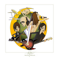 A Perfect Circle Caricatures - a-perfect-circle fan art