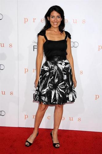 "AFI FEST 2009 Screening Of Precious: Based On The Novel ""PUSH"""