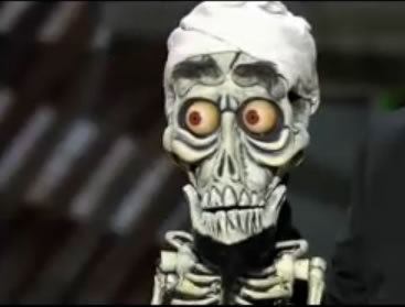 Achmed The Dead Terrorist wallpaper called Achmed The Dead Terrorist