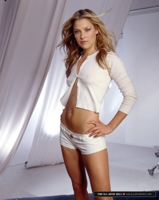 Ali Larter wallpaper titled Ali Larter