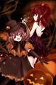 Ange and Maria