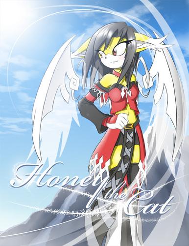 Angel Honey