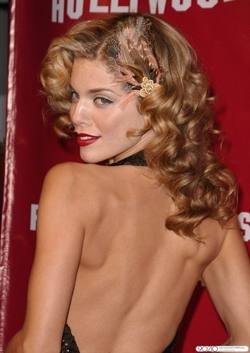 AnnaLynne @ Rachel McCord's 21st birthday party