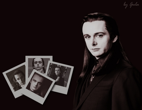 The Volturi wallpaper probably containing a cloak called Aro Volturi