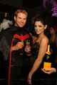 Ashley and Kellan At Yelloween at Tao Lavo - twilight-series photo