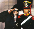 Attention! - michael-jackson photo