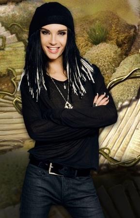 B.Kaulitz <3