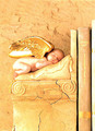 Baby door Anne Geddes