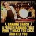Banana Shack - arrested-development icon