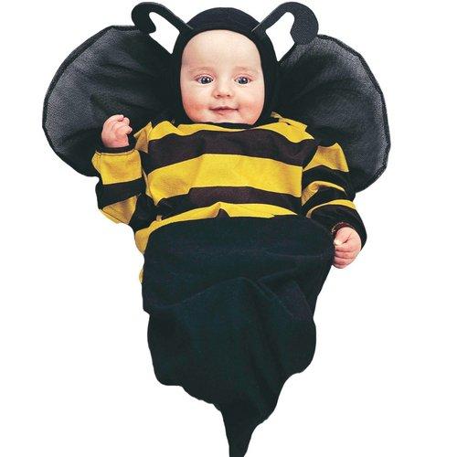 प्यारे शिशु वॉलपेपर called Bee baby