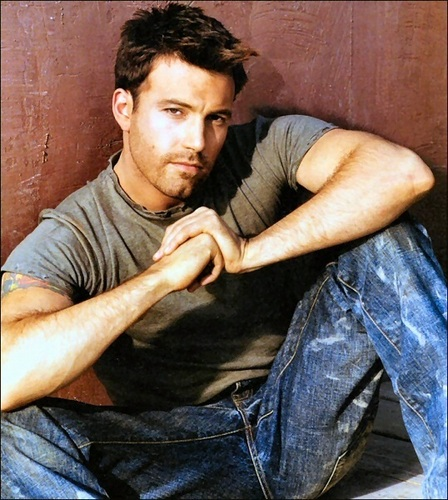 Ben Affleck wallpaper titled Ben Affleck