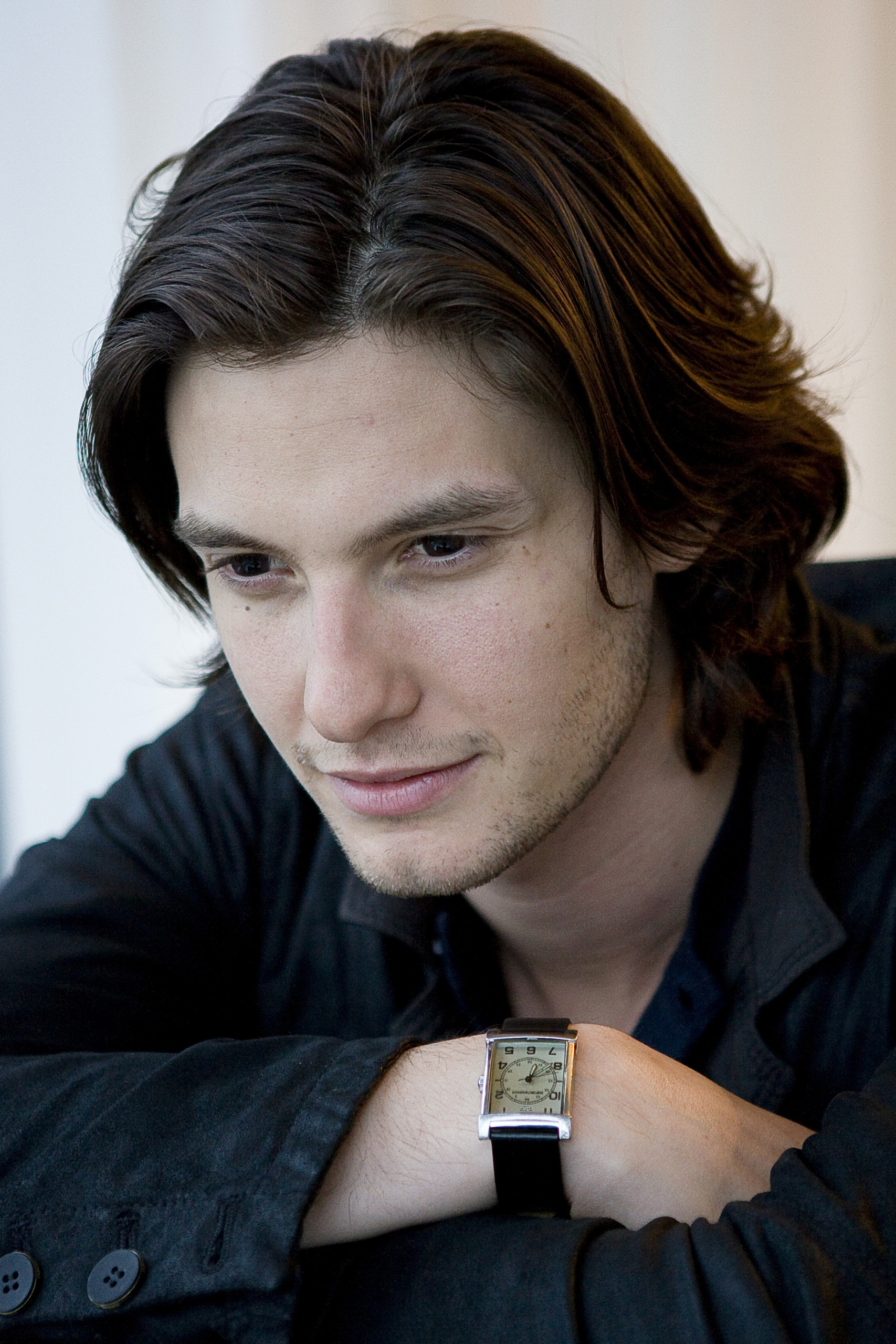 Ben Barnes - Wallpaper Colection