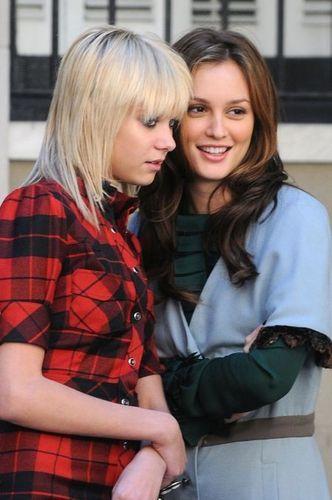 Blair & Jenny