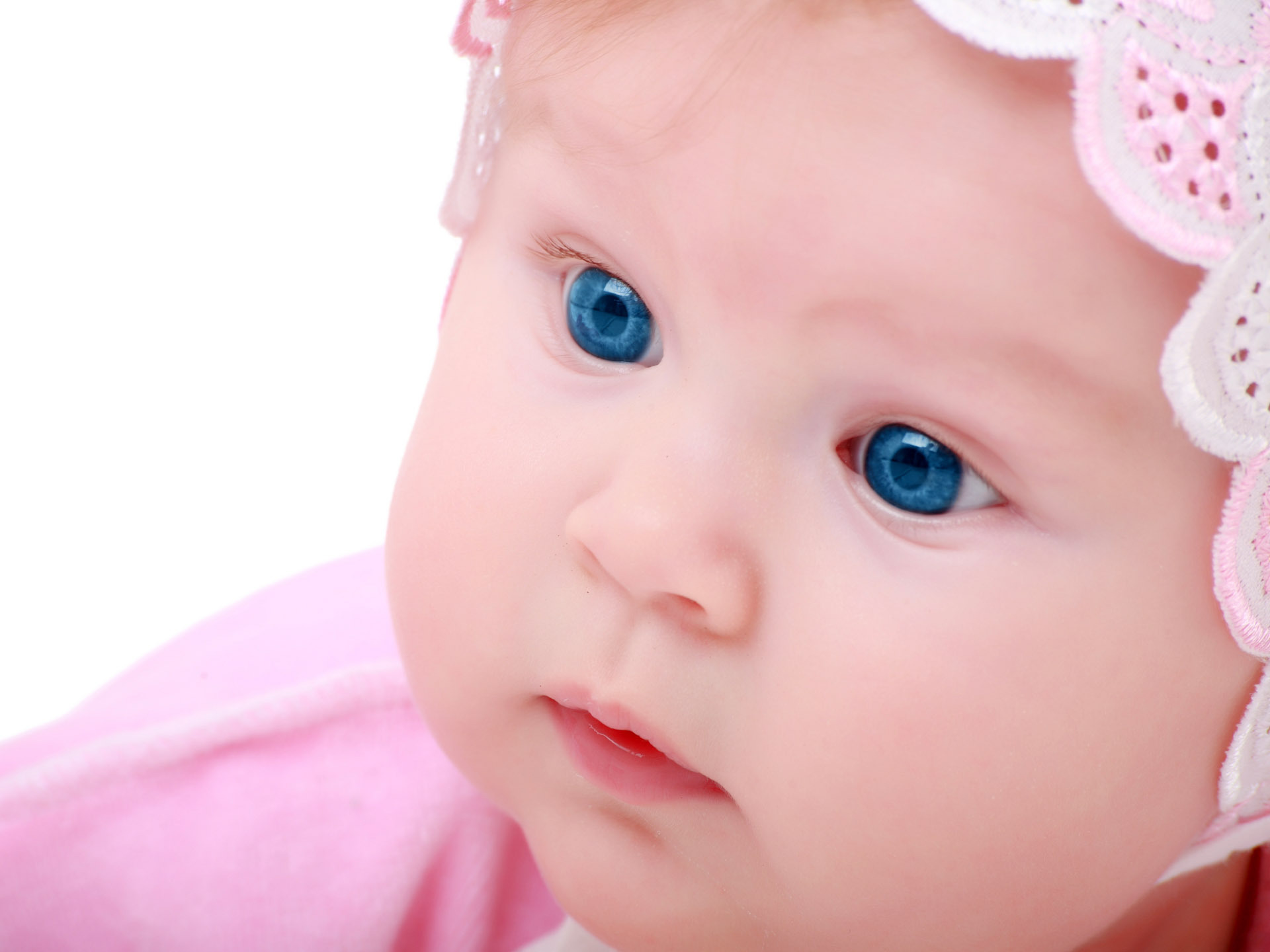 Blue eyes baby - Sweety Babies Photo (8885647) - Fanpop
