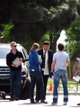 Bones- Behind the Scenes of Season 5