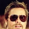 Brad Pitt photo with sunglasses called Brad Pitt