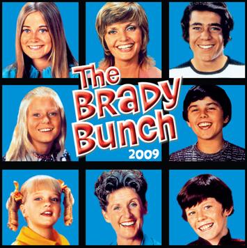Brady Bunch 2009